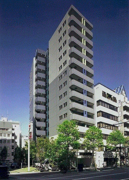 ガーラ神田岩本町 外観