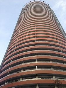 タワーレジデンストーキョーの外観・共有部画像です。