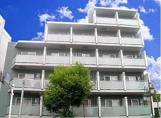 タミキハウス西早稲田の外観・共用部画像です