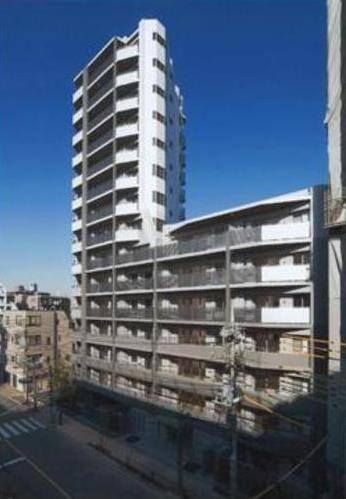 ライオンズシティ東京根岸 ※外観・共用部の画像です。